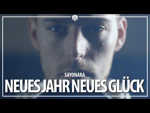 Sayonara - Neues Jahr, neues Glück (Offizielles Musikvideo) prod. by Feelo & Magestick