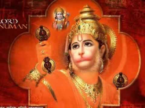 Krishna Das Hanuman Chalisa original
