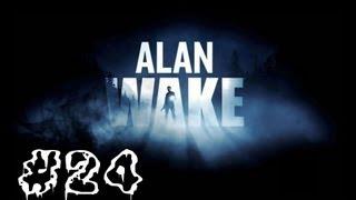 Let´s Play Alan Wake - HD - #24 - Psychiatrie