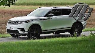 🔴 2019 Range Rover Velar - FULL REVIEW | Best Car - Motorshow