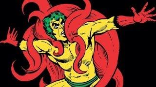 Superhero Origins The Creeper