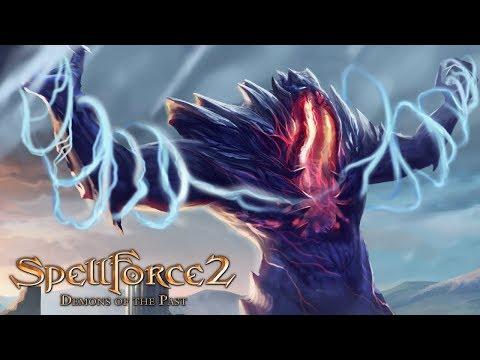 SpellForce 2 Demons of the Past #028 Das unerwartete Finale |