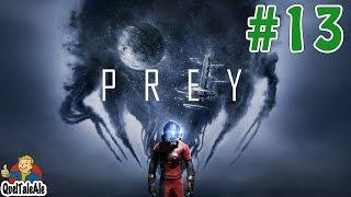 Prey - Gameplay ITA - Walkthrough #13 - Hangar di carico
