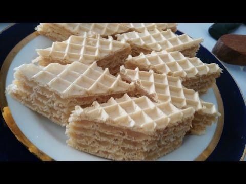 Bakina kuhinja - Oblande sa karamelom