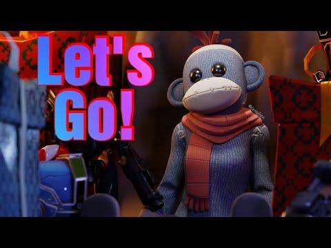 Lets Go Bby!!!!!(UwU!) (Girl Gamer) (Road To 2k)
