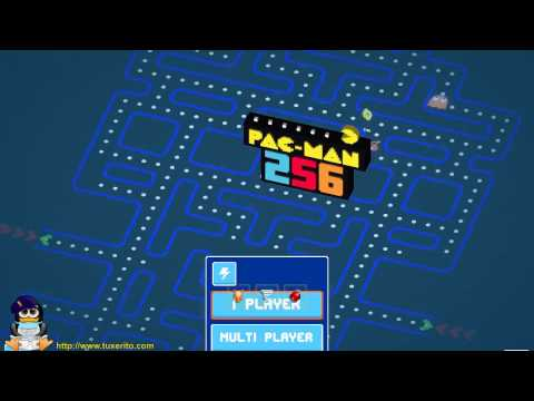 Pac-Man 256 - PC Steam