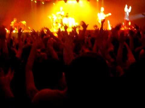 Smudo in Zukunft, Die Fantastischen Vier, 16.11.2010 Graz (live)