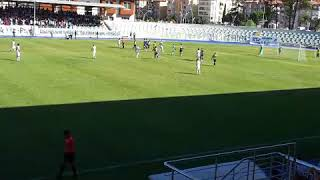 Yeni Amasyaspor - Fatsa Belediyespor   ilk yarı thumbnail