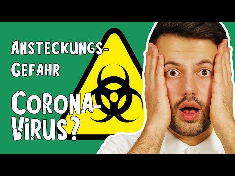 Coronavirus: Haustiere Gefährdet?! (Tierarzt Klärt Auf)