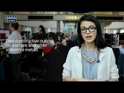 Behind the China-led credit impulse slowdown: iShares' Wei Li