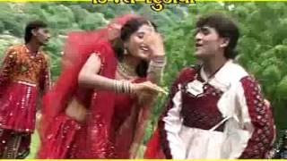 gujarati garba songs - haiye rakhi hom mare - album : ambemanu gar ketle