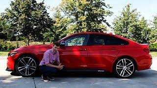 BMW 430i Gran Coupe 2.0 252 KM: Jeden z najładniejszych modeli BMW - #269 Jazdy Próbne