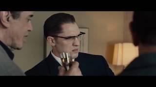 Отрывок фильма Легенда(2015) Яйца крепкие, как пара кастаньет