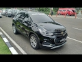 In Depth Tour Chevrolet Trax LTZ Facelift - Indonesia