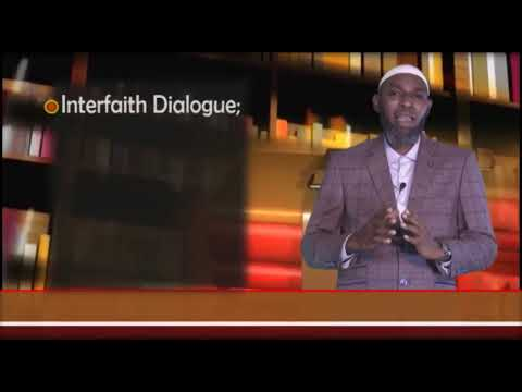 Download Mallam Yusuf Adepoju in MOMENT OF TRUTH - Episode 41 (LIVE PROGRAMME)