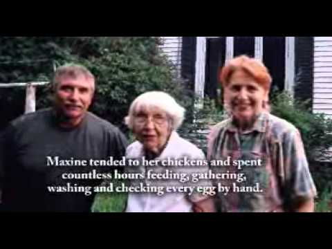 Maxine Smith - Life Story Digital Film