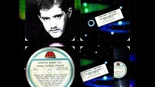 PATRICK COWLEY - MEDLEY ESPECIAL MIXER DJ