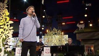Oskar Nilsson med Benny Andersson & Musikkonservatoriet Falun - Guldet Blev Till Sand (Moraeus M.M.)