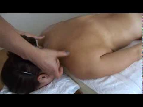 Holistische massage door  Ingrid Smith