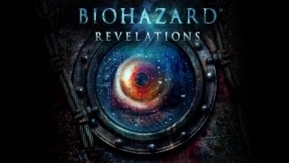 Resident Evil: Revelations - PC Gameplay (Max Settings - 1080P) | Biohazard: Revelations