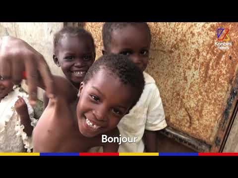 Mayotte : Reportage dans le plus grand bidonville de France