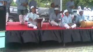 Lomba Marawis Secakung 2011 Smpn 168 Jakarta Timur