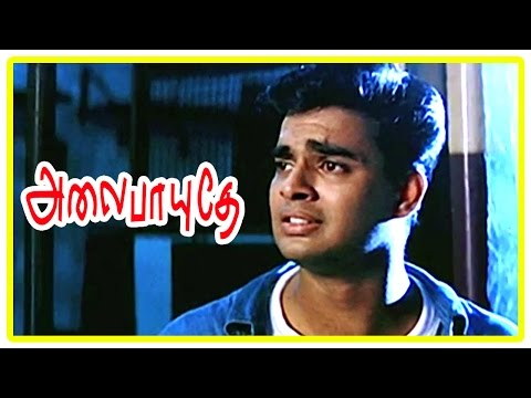 Alaipayuthe Scenes | Shalini reveals the truth to her parents | Madhavan gets worried about Shalini