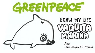 DRAW MY LIFE ★Vaquita Marina★ English Subtitles Available(CC)