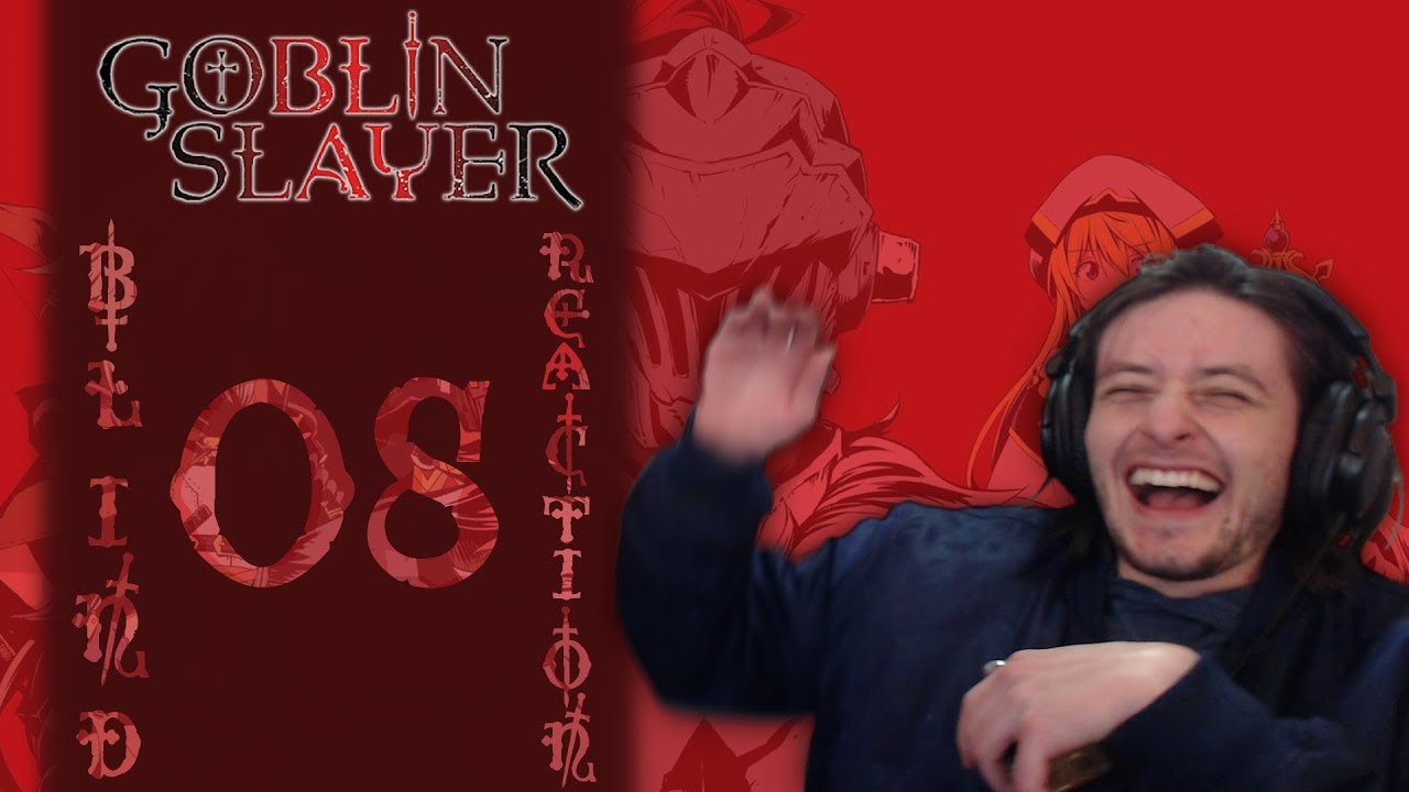 Download Teeaboo Reacts - Goblin Slayer Episode 8 - Let's Nip Out for an Ice Cream