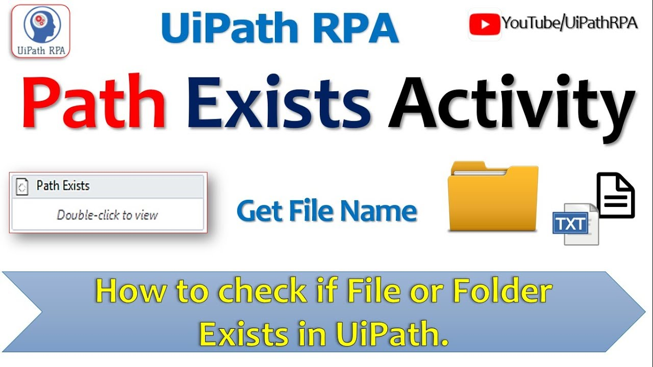 Uipath Find Text And Click