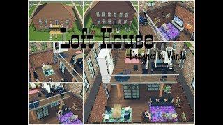 sims loft simple freeplay