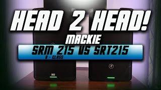 NEW SPEAKER ALERT! | MACKIE SRM V-CLASS 215 | IS IT REALLY WORTH IT?