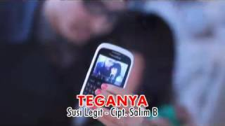 SUSI LEGIT~Teganya Official Music Video