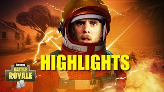 The Men Are Speaking (Fortnite Highlights #17)