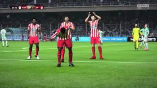 FIFA 16 TORKU KONYASPOR - ANTALYASPOR