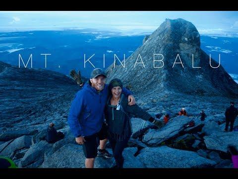 MOUNT KINABALU CLIMB - Borneo, Malaysia