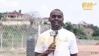 Jionee Ujenzi wa Uwanja wa Simba Bunju umefikia Patamu, Mafundi Wamefunguka