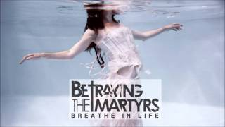 Watch Betraying The Martyrs Martyrs video