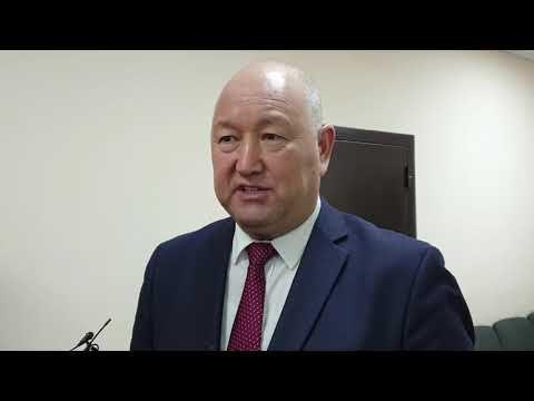 Жениш Разаков прокомментировал слухи о таджикской разведке