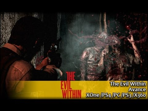 The Evil Within - Avance