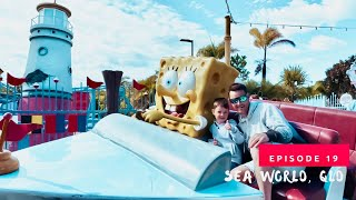 Sea World QLD - Epi.19