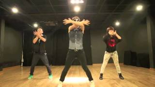 mona lisa mblaq dance cover by st 319
