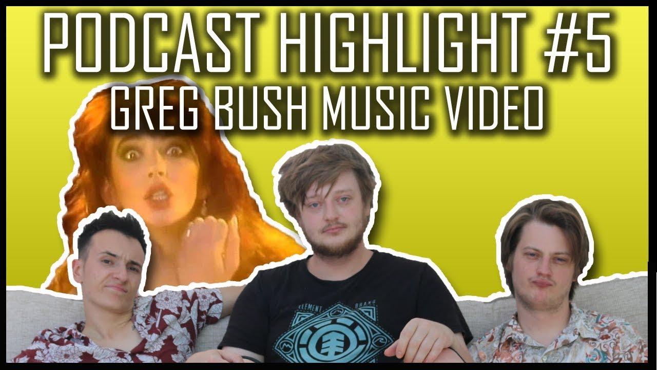 Gurg Bush - Threeskins Shorts | VEVO Music Video | Podcast #5 Highlight