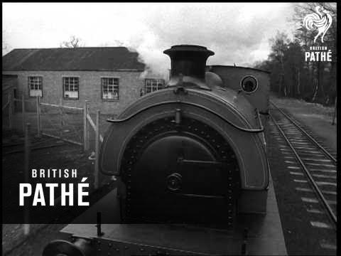 RAE Railway,Farnborough - Key Publishing Ltd Aviation Forums