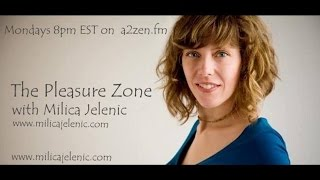 Secret Hidden Pleasure Zones ~ Milica Jelenic