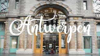 Antwerpen Travel Video   Paula Pazumi