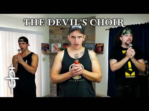 Small Town Titans - The Devil's Choir