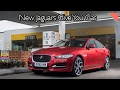 Jaguar Teams with Shell, Demon's Got Tire for Days - Autoline Daily 2047