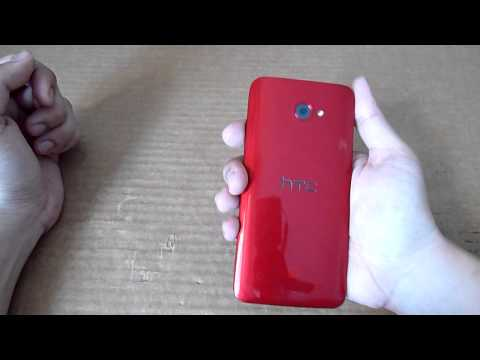 Hands-On: HTC Butterfly Review