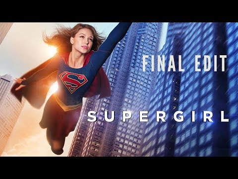 Be True To Yourself Medley (Final Edit) | Supergirl Season 1